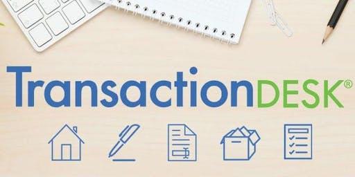 CB Bain | NWMLS: Transaction Desk I | Kent Station | August 7th 2019