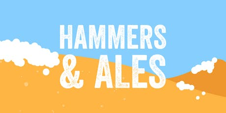 Hammers and Ales 2019 tickets