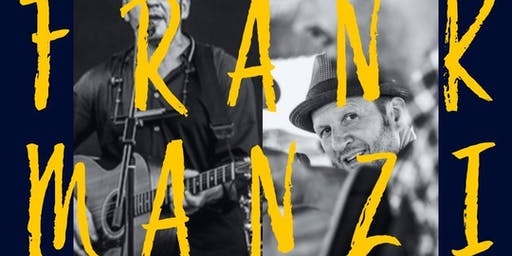 Frank Manzi Live at Bullens Field in Westfield