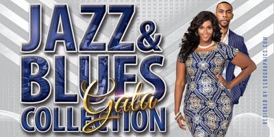 House of Acts, Inc. Presents Jazz & Blues Collection Gala