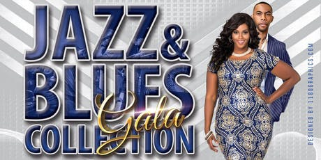 House of Acts, Inc. Presents Jazz & Blues Collection Gala tickets