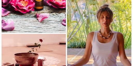 All Senses Yoga® (Aroma Yoga®)
