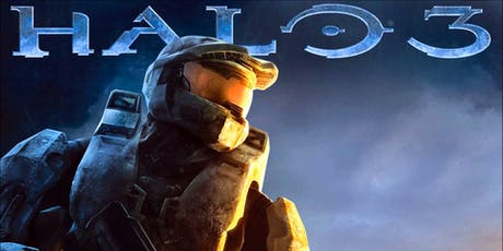 Halo 3: Free-For-All Tournament tickets