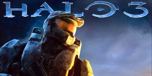 Halo 3: Free-For-All Tournament