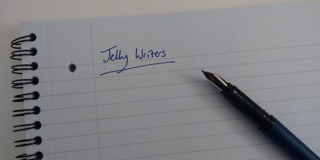 Jelly Writers tickets