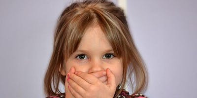 Unlocking the Mystery of Selective Mutism Workshop and Live Webinar!