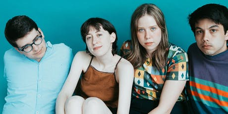 Frankie Cosmos with Lina Tullgren and Locate S,1 @ Thalia Hall