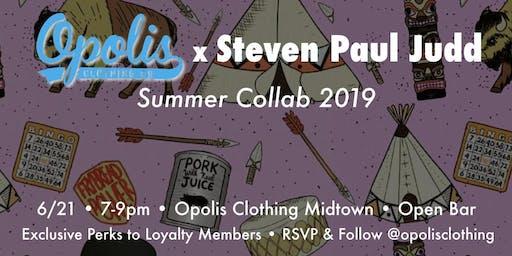 Opolis Summer Collab Kickoff