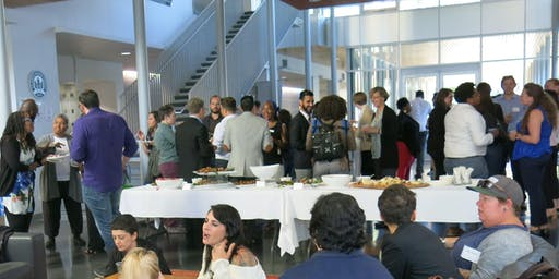 Lokey Alumni Welcome Back Reception