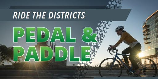 Ride the Districts 2019