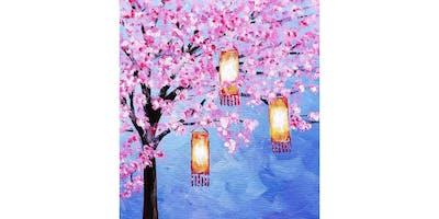 """8/3 – Mimosa Morning """"Blossoms and Lanterns"""" @ Nectar at Kendall Yards, SPOKANE"""