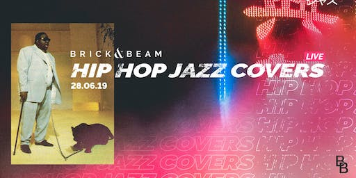Live Hip Hop Jazz Covers
