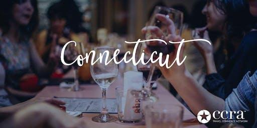 CCRA Connecticut Area Chapter Meeting - UnCruise Adventures