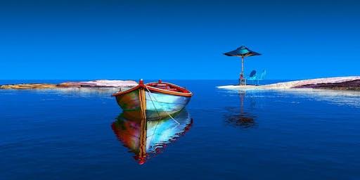 Stephen Harlan – Water's Edge