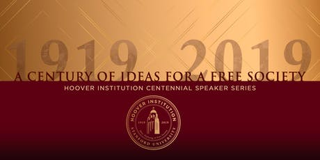 A Century Of Ideas For A Free Society: The Centennial Speaker Series billets