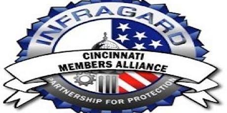 InfraGard Cincinnati Members Alliance July networking event tickets