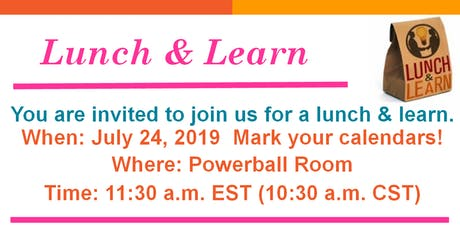 Customer Service Foundations Lunch and Learn tickets