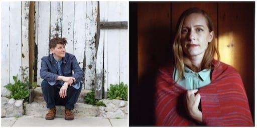 Chris Pureka, Laura Gibson @ FREMONT ABBEY