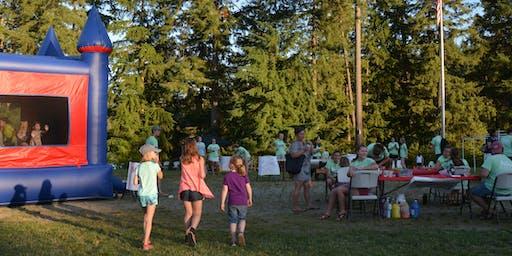 Summer Fun Open House
