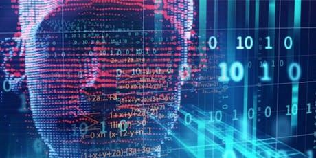 Inteligência Artificial   A teoria na prática: NLP e Visão Computacional ingressos