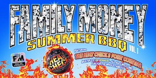Family Money Summer BBQ Vol. 1