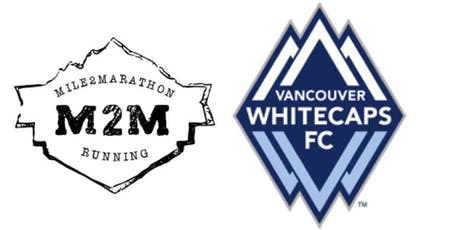 M2M Evening at the Whitecaps  tickets