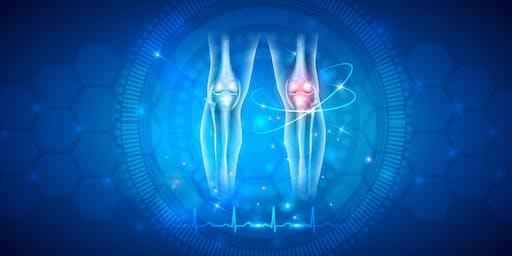 FREE Regenerative Therapy Seminar