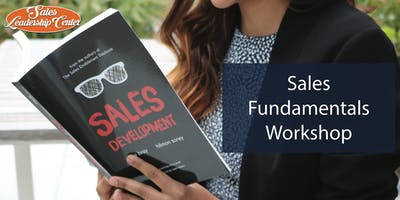Sales Fundamentals Workshop