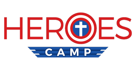Heroes Camp 2019 VBS tickets