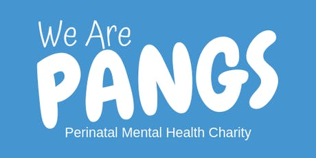We Are Pangs Peer Support Training tickets