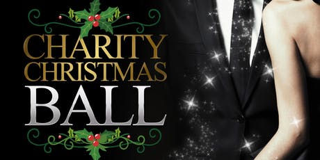 Project RECCE Charity Christmas Ball tickets