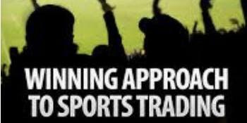 Sports Trading - make money 'hands free'