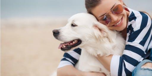 Inscrição - Curso Inicial Comunicação Animal Entre Consciências (24 e 25 de agosto - Búzios)