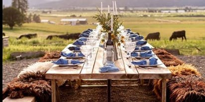 Farm to Fork Supper