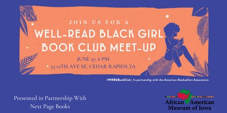 Well-Read Black Girl Book Club: Freshwater tickets