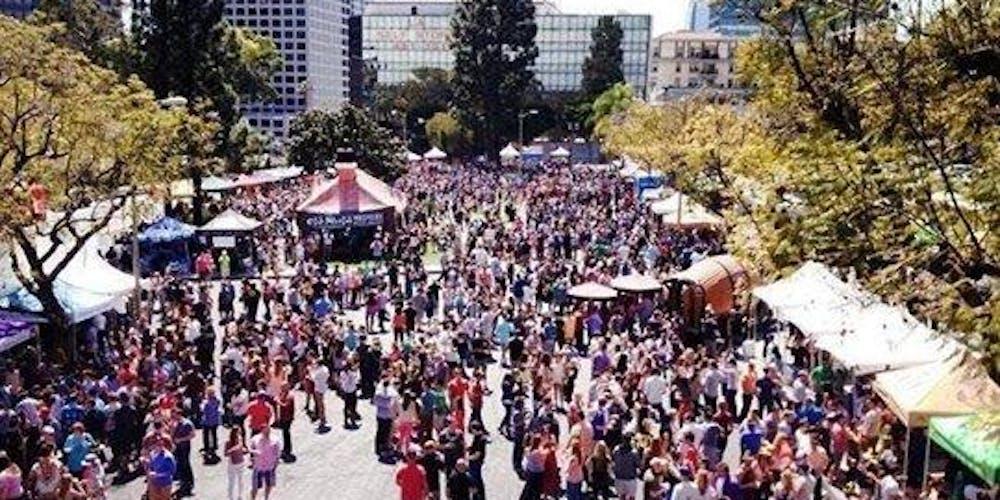 2019  LA Beer Fest