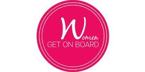 "Toronto Workshop: ""How to Get Yourself on a Board"" -..."