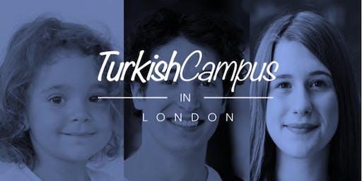 TurkishCampus Tanıtım Toplantısı