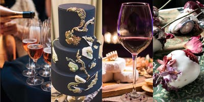 Pre-Wedding presentation: fine wine tasting & artisanal confections organic