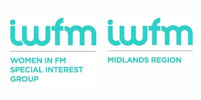 "WIFM & IWFM Midlands presents \""Delivering FM Success through Inclusion\"""