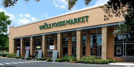 Whole Foods Market Job Fair - Fair Lakes tickets