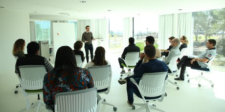 Public Speaking Course for Beginners (5 Weeks) tickets