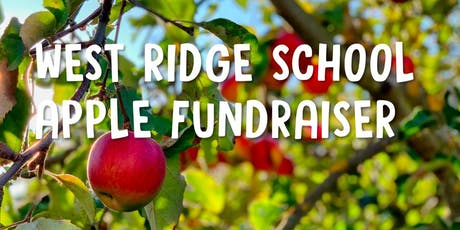 WRSS Davison Apple Fundraiser 2019 tickets