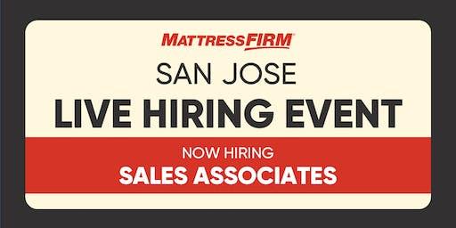 San Jose - On the Spot Interviews