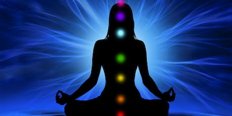 Chakra Balancing and Cord Cutting Course tickets