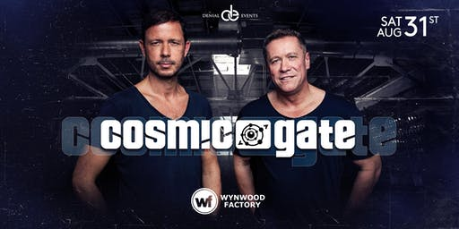 Pembroke Pines, FL Cosmic Gate Events | Eventbrite
