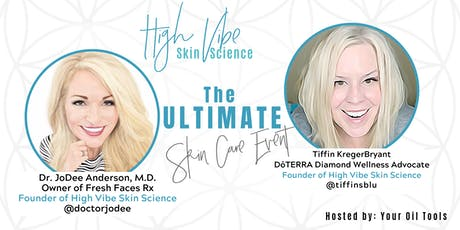 Ultimate Skincare Event tickets