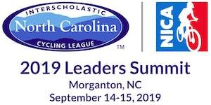 North Carolina League Leaders Summit 2019