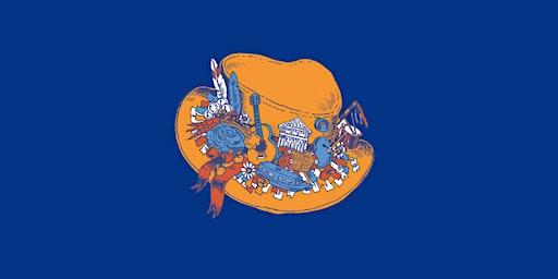 Todmorden Folk Festival 2020