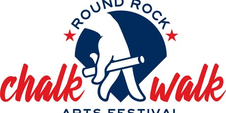 Round Rock Chalk Walk Arts Festival tickets